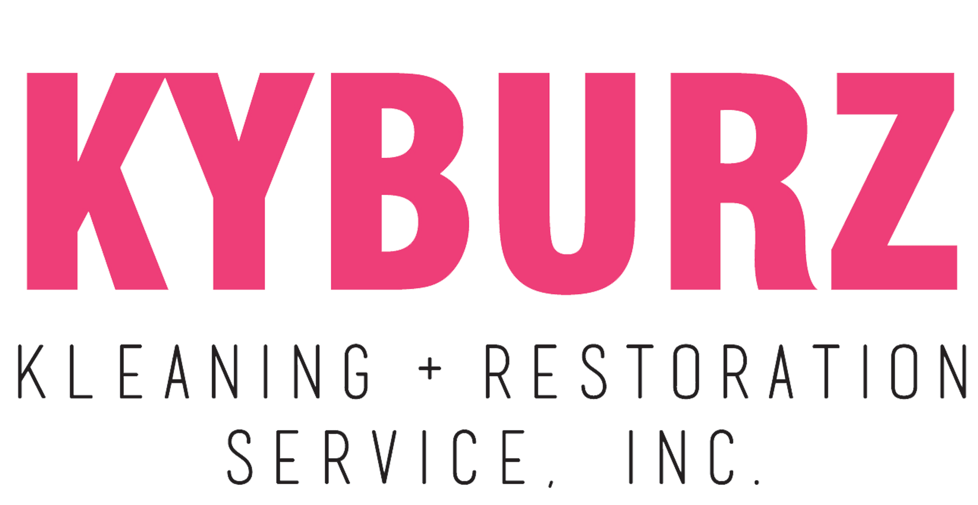Kyburz Kleaning and Restoration Service